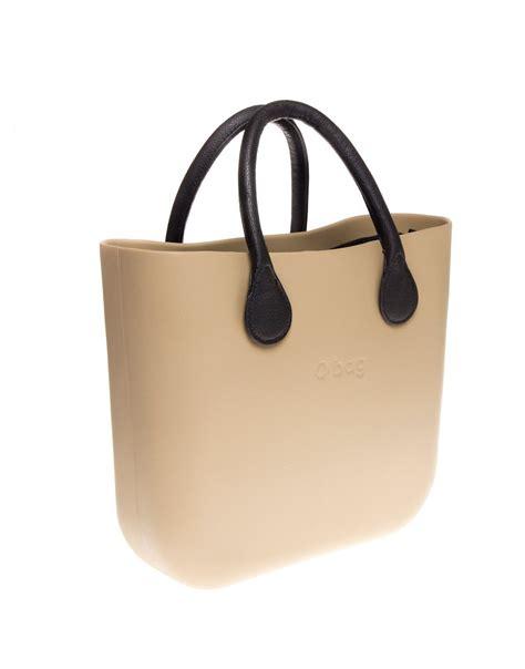 Tas Mini Bag o bag handtas o bag mini sand black
