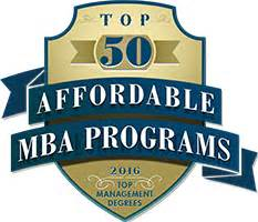 Affordable Mba Programs Princeton Review by Tamiu A R Jr School Of Business