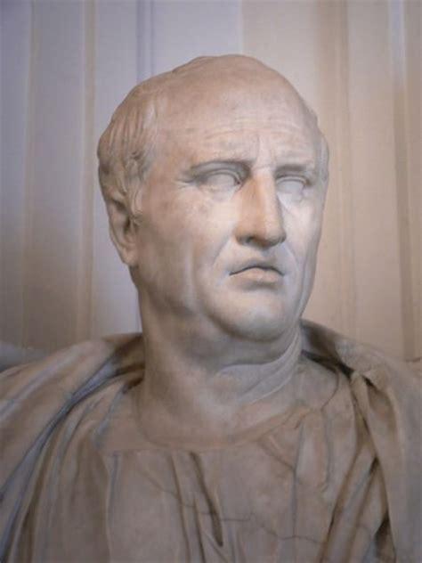 Cicero Biographie Latein Cicero Ancient History Encyclopedia