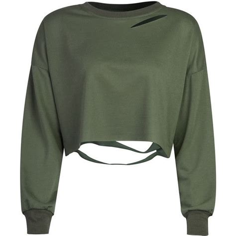 Cropped Sweatshirt the 25 best crop top hoodie ideas on hoody