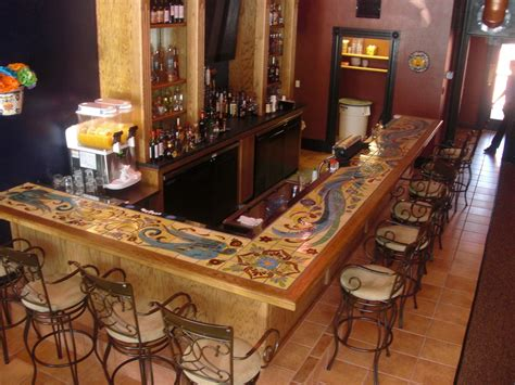 designing a bar 51 bar top designs ideas to build with your personal style