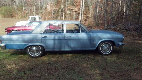 1966 rambler car 1966 rambler harmon s cars