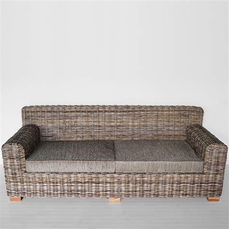 Sofa Bed Cirebon kubu rattan sofa collection best price from rattan