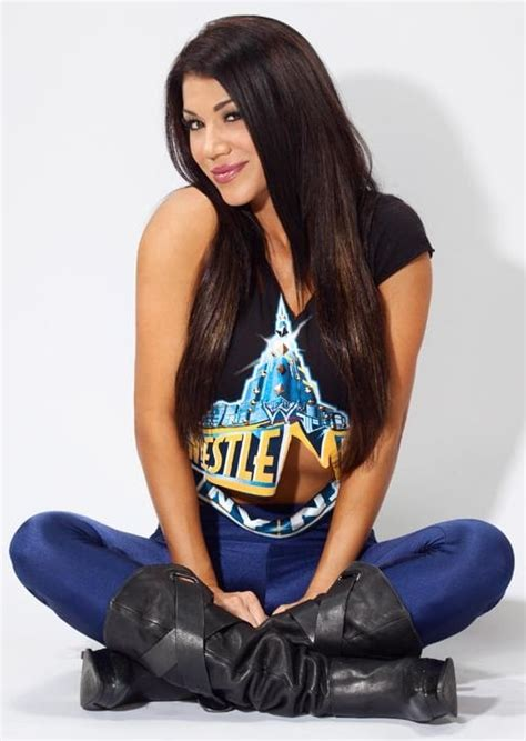 rosa mendes picture of rosa mendes