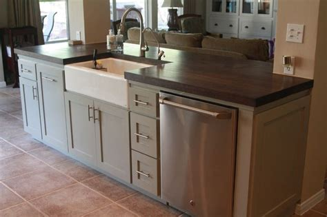 portable kitchen island with sink 18 best kitchen island with sink and dishwasher images on