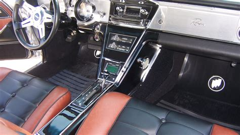 1964 Buick Riviera Interior by 1964 Buick Riviera Resto Mod 425 Ci Air Ride Mecum Auctions