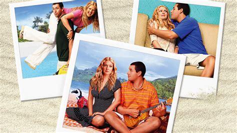 50 First Dates 2004 50 First Dates 2004 Alternate Ending Alternate Ending