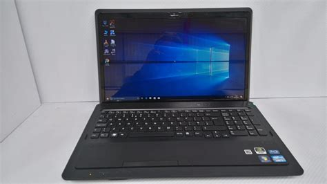 Laptop I7 Vaio sony vaio vpcf2 15 6 quot laptop i7 2nd 4gb 1tb windows 10 ebay