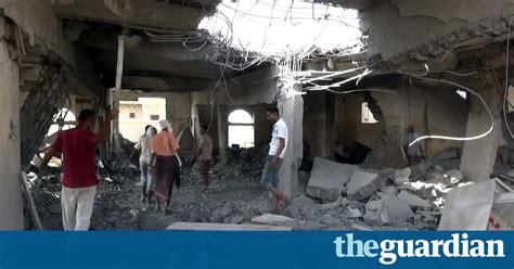 Black Master Bm Walaci newsody us calls for end to saudi airstrikes in yemen
