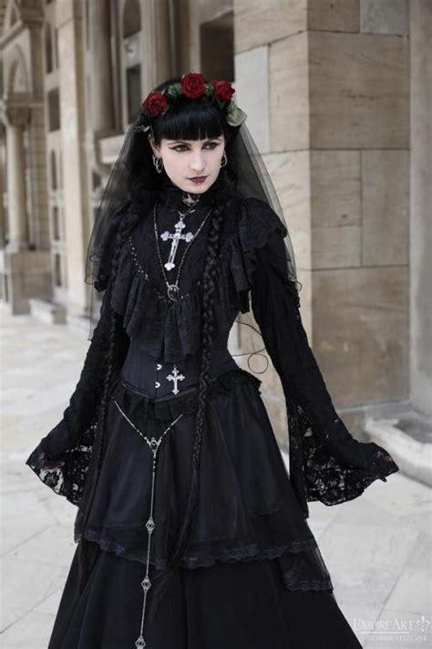 victorian goth beautifully dark gowns by ammlovesu on pinterest goth