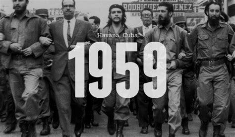 Para Martir Revolusi Dunia kuba peringati 57 tahun revolusi