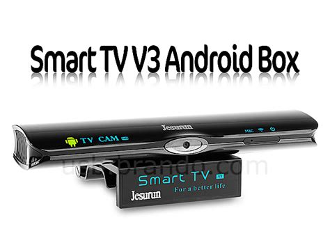 android smart tv box smart tv v3 android box