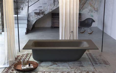 concrete bathtub minimal design bathtub various colors and finishes