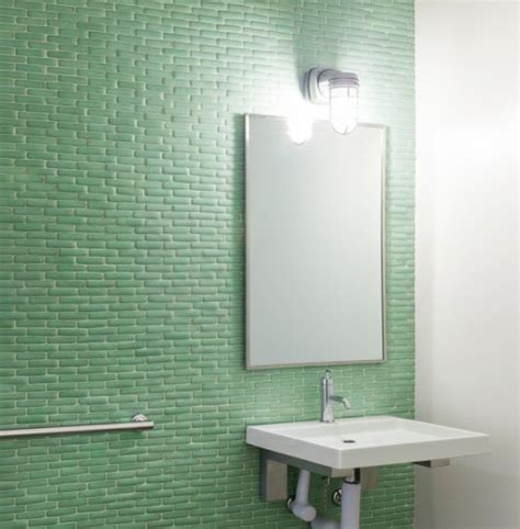 glass tile bathrooms tile vs glass in the bathroom which is best for you
