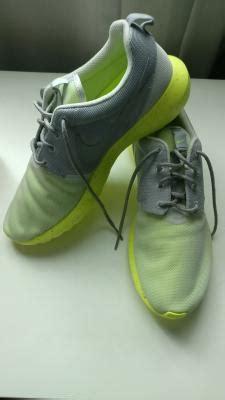 Original Nike Roshe Run Nm Br wts bnib nike roshe run nm br us 10