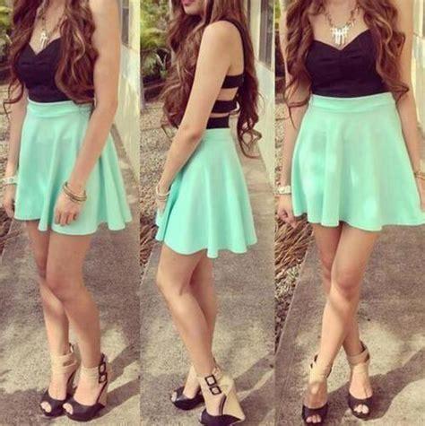 7 Fashion I Wish Would Follow by Aquamarine Dress