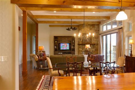 hill country dining room hill country craftsman craftsman dining room austin by hobbs ink