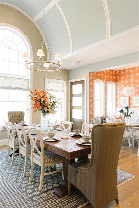 esszimmer makeover bilder 73 besten dining spaces bilder auf k 252 chen