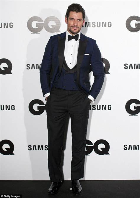 David Gandy Named Best Model At Spanish Gq Men Of The Year | david gandy named best model at spanish gq men of the year