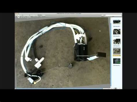 pawlik automotive fuel pump replacement on a 2006 range rover youtube
