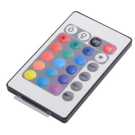 battery powered led light switch ir remote control smd5050 rgb submersible led lights aaa