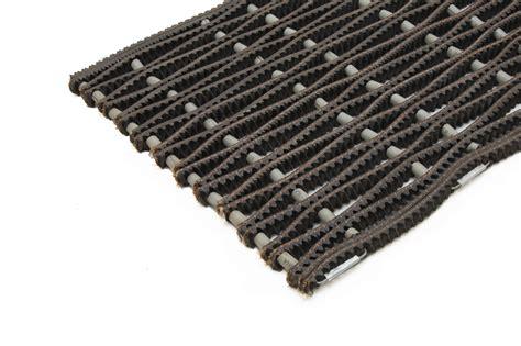 rubber door mat hog slat