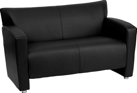 commercial grade recliners commercial grade black leather love seat quick ship