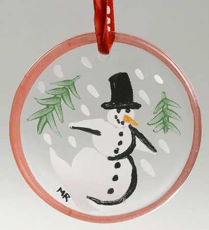kosta boda annual christmas ornament at replacements ltd