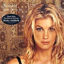 Cd Faith Hill Greatest Hits there you ll be
