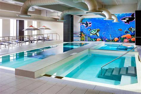 le indoor westin montreal downtown montreal s hallmark hotel