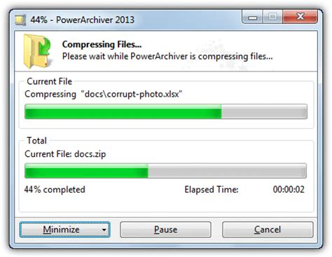 Smallest File Format For Video | 15 archivers tested to find the fastest speeds and