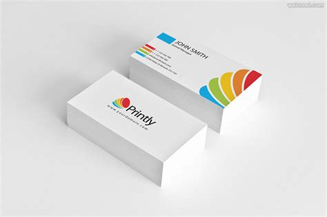 layout designs for business cards corporate business card design 7