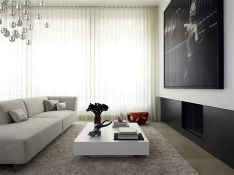 apartment interior design the flat decoration