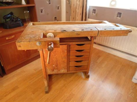 swedish joiners bench tool bench woodworking