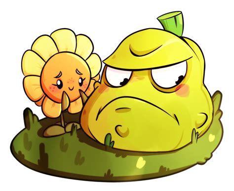 Boneka Pvz Plants Vs Zombies Squash squash plants vs zombies www imgkid the image kid