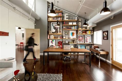 home studio design office 125 year bean factory turned collaborative office for