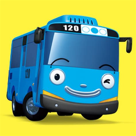 Film Kartun Tayo Little Bus | lirik lagu kartun tayo the little bus my kingdom