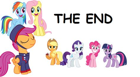 the of my pony the my pony fim books images ending part flutterdash