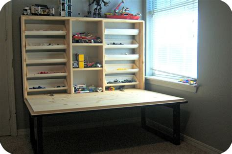 diy fold out desk the world s catalog of ideas