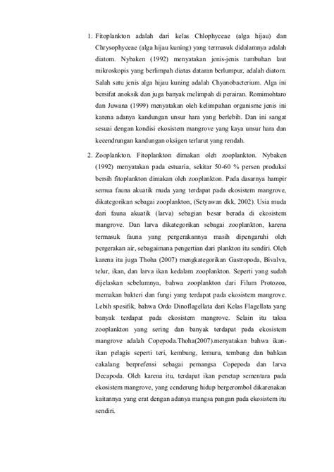 contoh laporan fotosintesis laporan hasil observasi ekosistem contoh kr