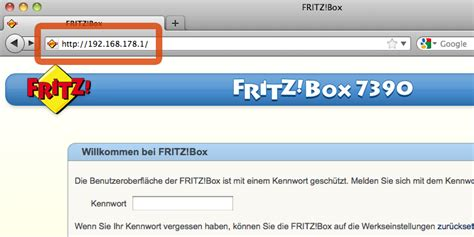 fritzbox 7170 reset knopf tb43 techblog43 fritz box benutzeroberfl 228 che ohne