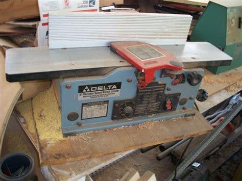 bench jointer uses haussman xpert jointer by willeh lumberjocks com