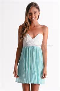 one and only cocktail dress mint esther clothing