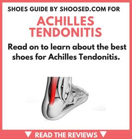 best running shoes for achilles tendon problems best shoes for achilles tendonitis for and