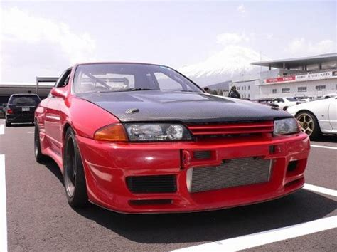 nissan 1990 modified modified nissan skyline gtr bnr32 1990 for sale