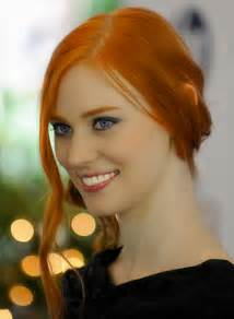 deborah woll hair color deborah woll 2 true blood photo 31227161 fanpop