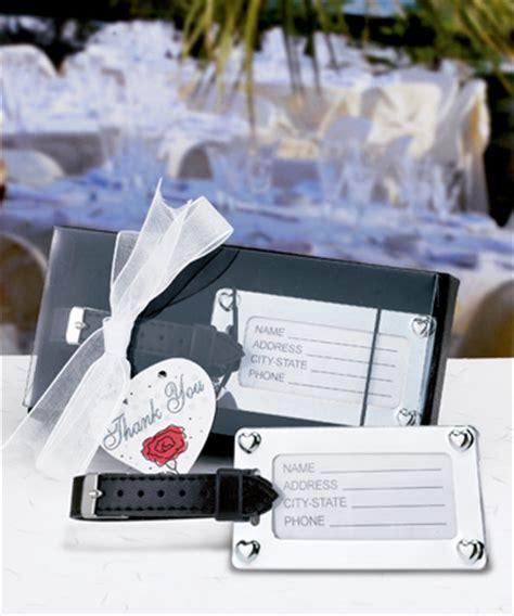 225 luggage tags wedding bridal shower favors ebay