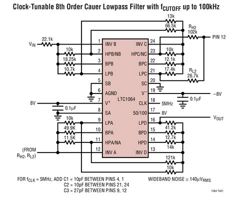 capacitor based filter second order switched capacitor filter based on tow 28 images switched capacitor circuits