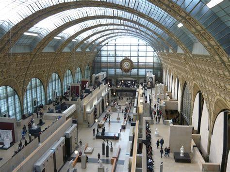 interno tour eiffel interno museo d orsay viaggi vacanze e turismo