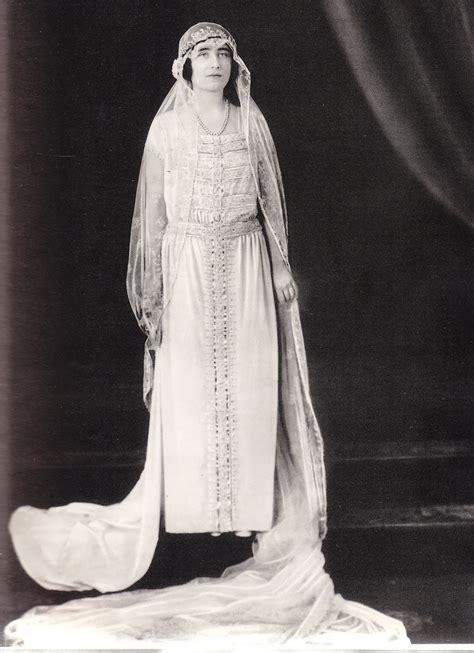 Elizabeths Wedding Dress Our One 5 by The Royal Bridal Gown Of Elizabeth Nee Bowes Lyon
